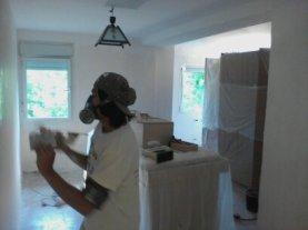 Pintores baratos en Moncloa Madrid