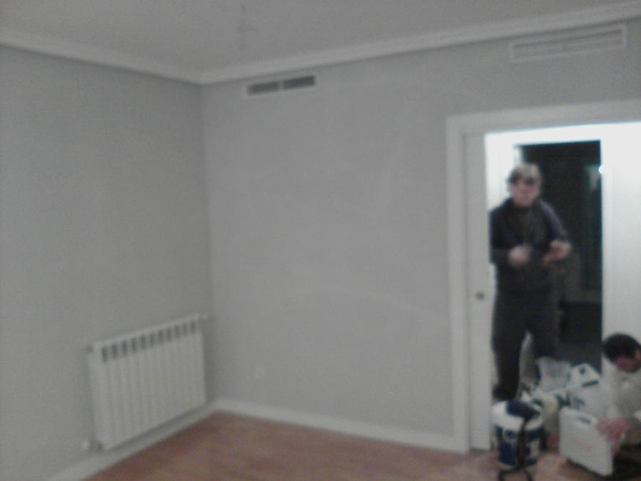 Pintores en Madrid económicos, pintamos pisos desde 399 euros pintura plastica lavable primera calidad
